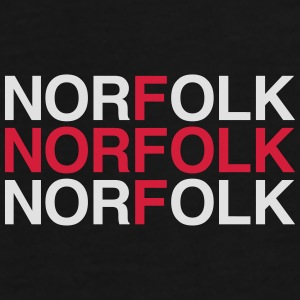 NORFOLK - Men's Premium T-Shirt