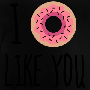 I Donut Like You! T-shirts - Baby-T-shirt