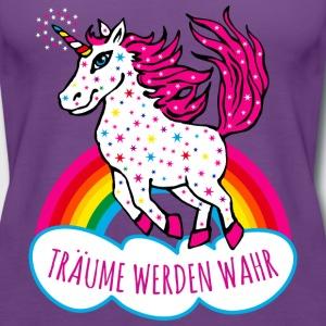 suchbegriff 39 einhorn 39 tank tops online bestellen spreadshirt. Black Bedroom Furniture Sets. Home Design Ideas
