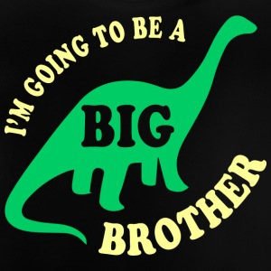 Big Brother To Be T-Shirts - Baby T-Shirt