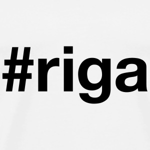 RIGA - Men's Premium T-Shirt