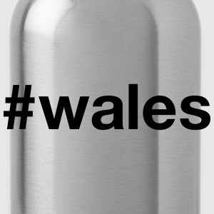 WALES - Water Bottle