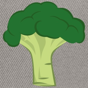 Broccoli Tee shirts - Casquette snapback