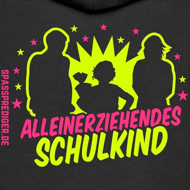 Alleinerziehendes Schulkind, Mädchen T-Shirts