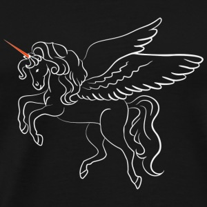 Unicorn unicorn Sports wear - Men's Premium T-Shirt