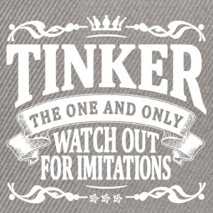 tinker the one and only T-Shirts - Snapback Cap