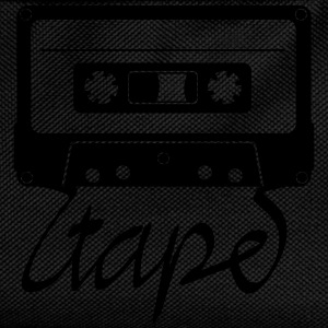 Tape cassette T-Shirts - Kids' Backpack
