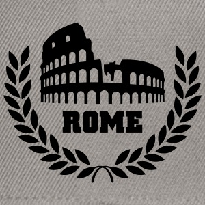 rome Tee shirts - Casquette snapback