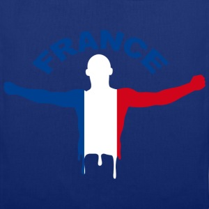 Marine francehooligan T-shirts - Tote Bag