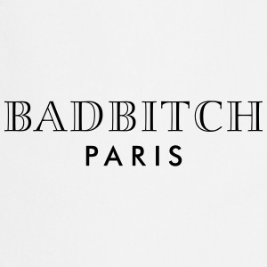 badbitch T-Shirts - Cooking Apron