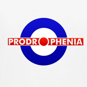 White prodrophenia Hoodies & Sweatshirts - Men's Premium T-Shirt