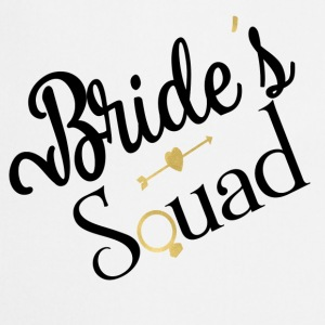 bride_squad_2 Caps & Hats - Cooking Apron