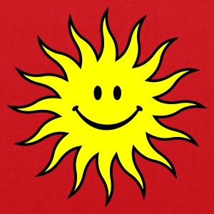 Smiley Solen - Mulepose