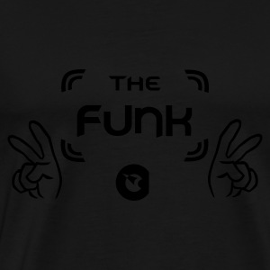 The Funk - Männer Premium T-Shirt