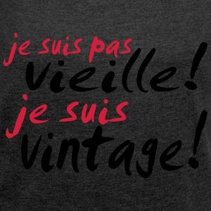 tee shirts m re fille commander en ligne spreadshirt. Black Bedroom Furniture Sets. Home Design Ideas
