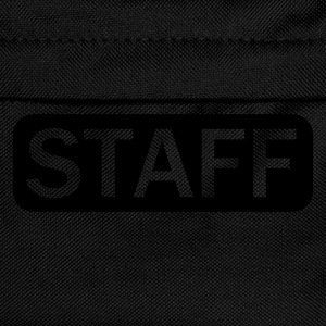 T-Shirt STAFF - Sac à dos Enfant