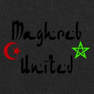 shorty retro maghreb United ! avec motif etincelle ! - Sweat-shirt Homme Stanley & Stella