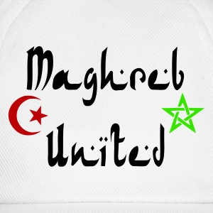 Sweat homme Maghreb United !  - Casquette classique