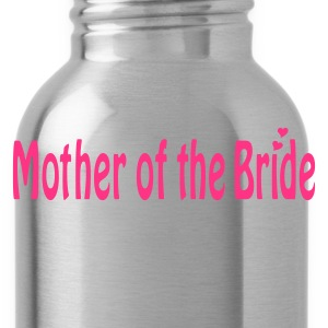 Black Mother of the Bride Jumpers  - Water Bottle
