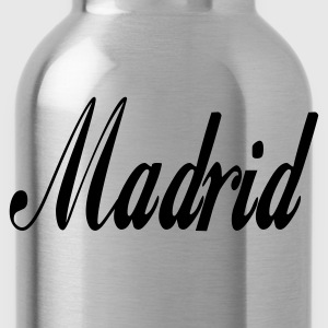 Gris chiné madrid Sweatshirts - Gourde