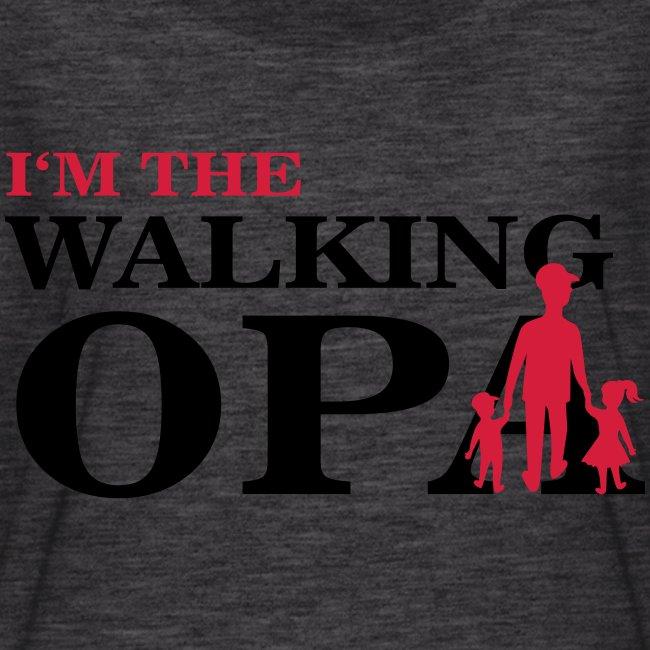 The Walking Opa