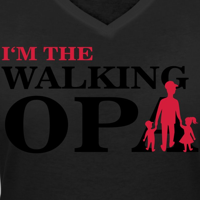 The Walking Opa