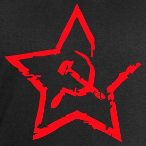 Communism Star - eushirt.com - EU - Men's Sweatshirt by Stanley & Stella