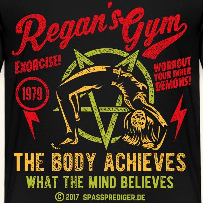 Regan's Gym