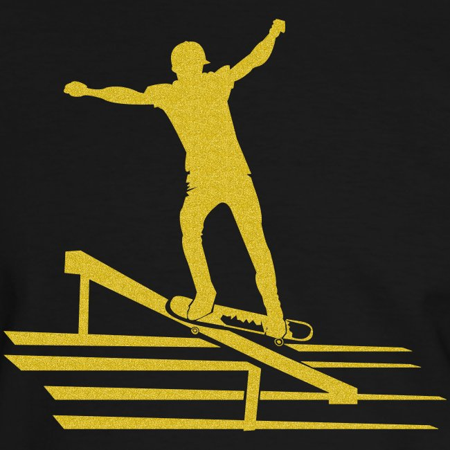 Skater-Tank Top