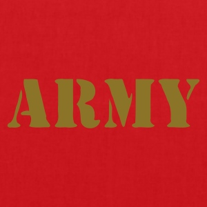 Rouge army Sweatshirts - Tote Bag