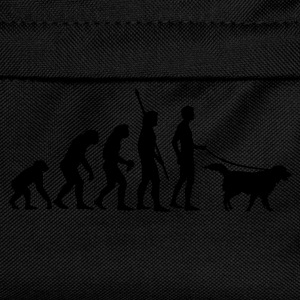 evolution_dog Felpe - Zaino per bambini