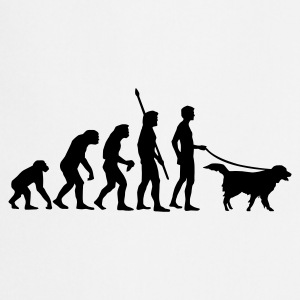 evolution_dog Puserot - Esiliina