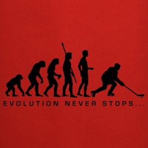 evolution_eishockey_b bolsas - Delantal de cocina