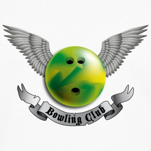 bowling_club_c Bottles & Mugs - Men's Premium Longsleeve Shirt