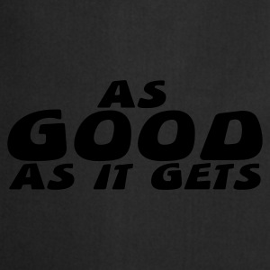 As Good As It Gets - Kokkeforkle