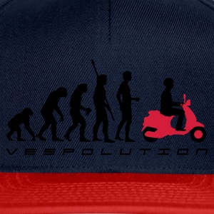 evolution__b_2c Sweaters - Snapback cap