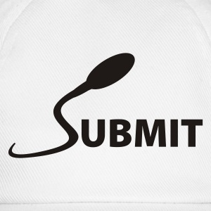 Submit - Baseball Cap