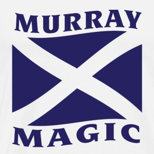Murray Magic - Men's Premium T-Shirt