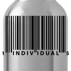 barcode_individual Sweaters - Drinkfles