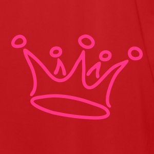crown - Mannen voetbal shirt