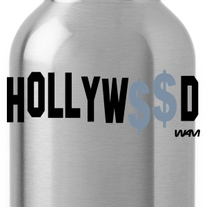 Svart hollywood money by wam Gensere - Drikkeflaske