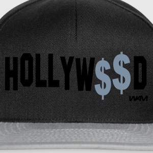 Svart hollywood money by wam Gensere - Snapback-caps