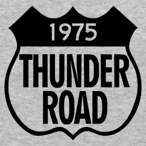 Thunder 1975 Jacken - Männer Slim Fit T-Shirt