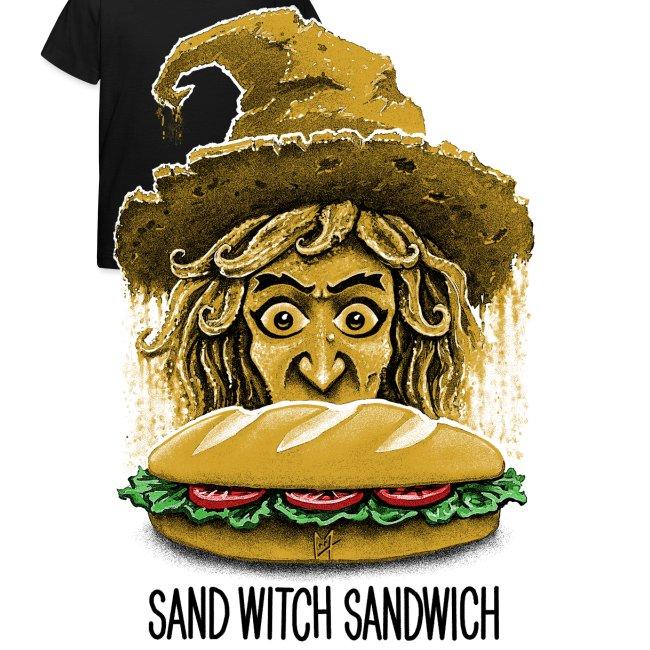 Sand Witch Sandwich V1