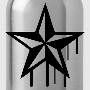 nautic star - Water Bottle