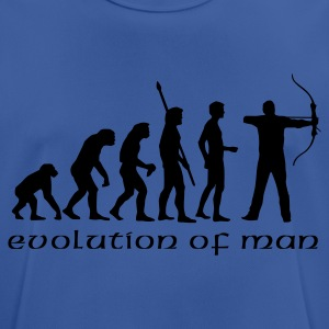 evolution_bogenschiessen_b Hoodies & Sweatshirts - Men's Breathable T-Shirt