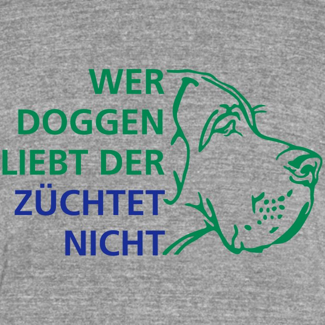 Doggenliebe