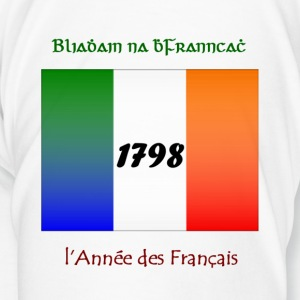 Year of the French - Men's Premium T-Shirt