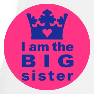 I am the Big Sister - Cooking Apron
