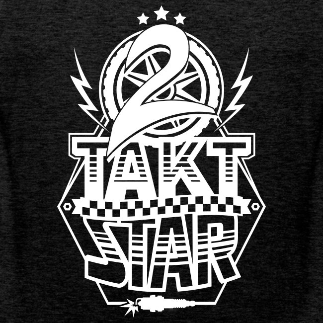 2-Takt-Star / Zweitakt-Star
